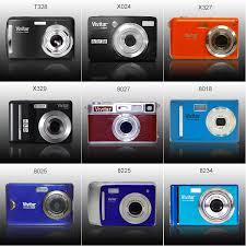 digital cameras vivitar