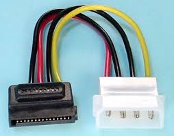 molex power cable