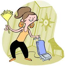 cleaning picture
