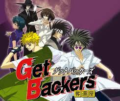 get backer