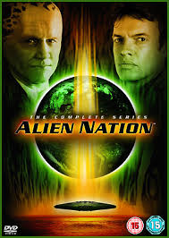 alien nation the udara legacy