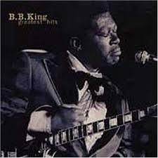 bb kings greatest hits