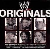 Soundtracks - WWE Originals