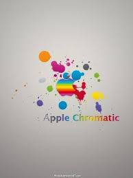 apple chromatic
