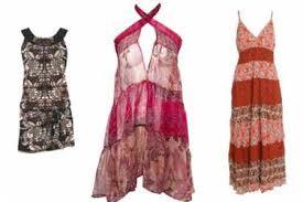 indian print dress