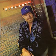 Mike Love - Calendar Girl