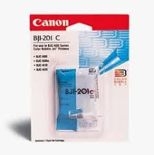 canon bji 201y