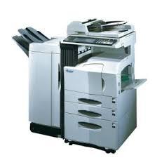 mesin photocopy