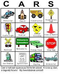 bingo cars