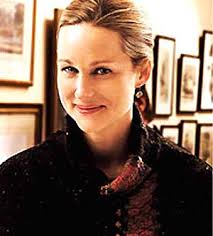laura linney love actually