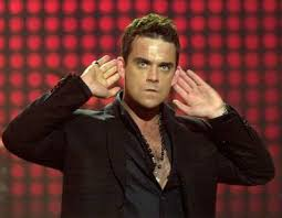 Robbie Williams - The 80's