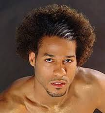 african american hair style