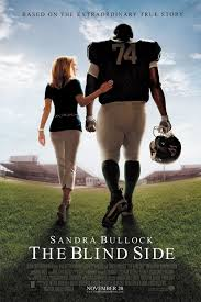 blind side movies