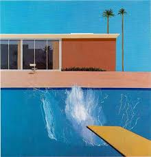david hockney art