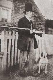 england 1800s