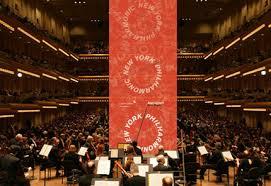 new york philharmonic logo