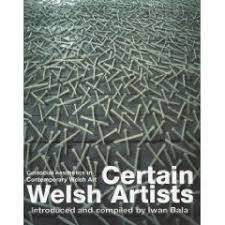 famous welsh artists