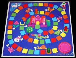 castle board game