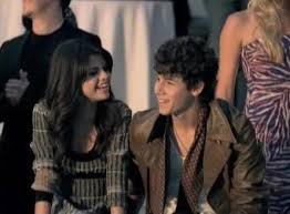 selena gomez and nick jonas pictures