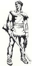 mountaineer mascot