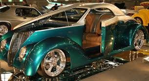 37 ford roadster
