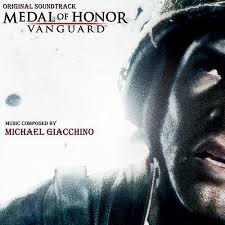 medal of honor soundtrack