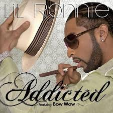 Lil Ronnie - Addicted