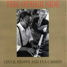 eva cassidy the other side