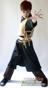 gaara cosplay costume