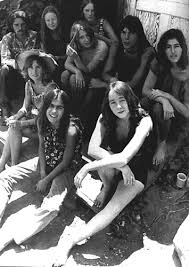 charles manson the family