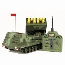 rc missile launcher