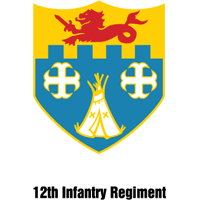 12th infantry