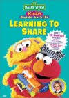 sesame street learning to share