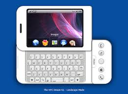 g1 htc phone