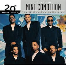 Mint Condition - Nobody Does It Betta