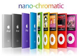ipod chromatic 4gb