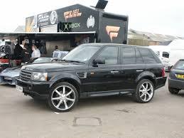 rover alloys wheels