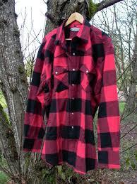 lumber jack shirts