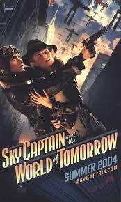 captain tomorrow