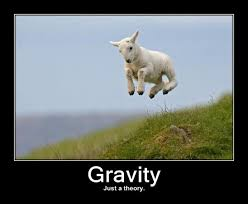 pictures of gravity