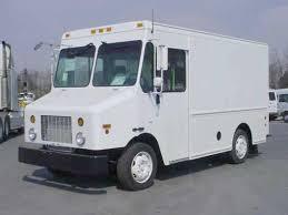 freightliner van