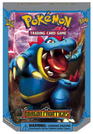 pokemon dragon frontiers