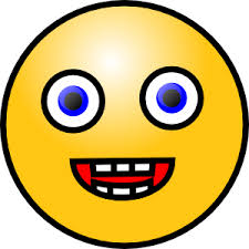 animated smiley face clip art