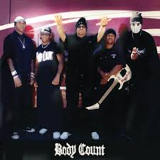 Body Count - Body Count Anthem