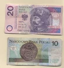10 zlotych