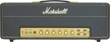 marshal amplifier