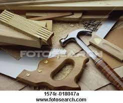 carpentry tools pictures