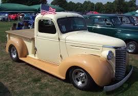 1940 chevy pickup