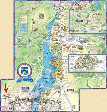 mystic map