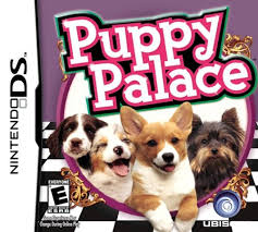puppy palace ds